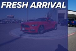 2015_Ford_Mustang_GT_ Brownsville TX