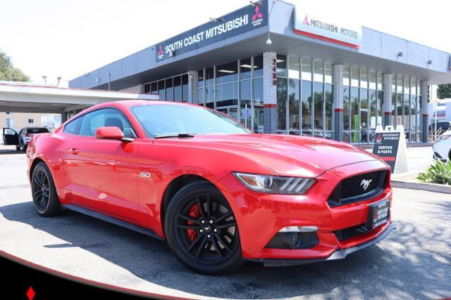 2015 Ford Mustang GT Costa Mesa CA