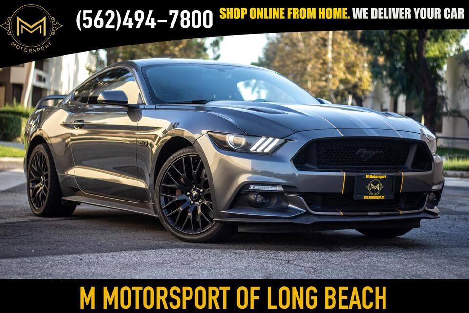 2015_Ford_Mustang_GT Coupe 2D_ Long Beach CA