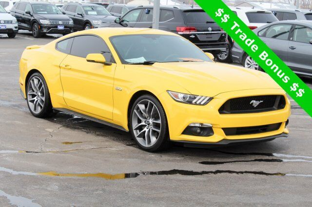 2015 Ford Mustang GT Green Bay WI