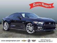 2015_Ford_Mustang_GT_ Hickory NC