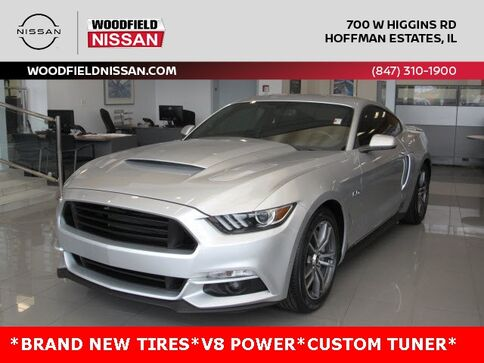 2015_Ford_Mustang_GT_ Hoffman Estates IL