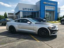 2015_Ford_Mustang_GT_ Milwaukee and Slinger WI