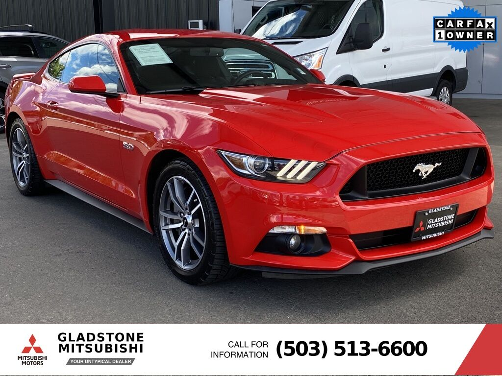 2015 Ford Mustang GT Milwaukie OR