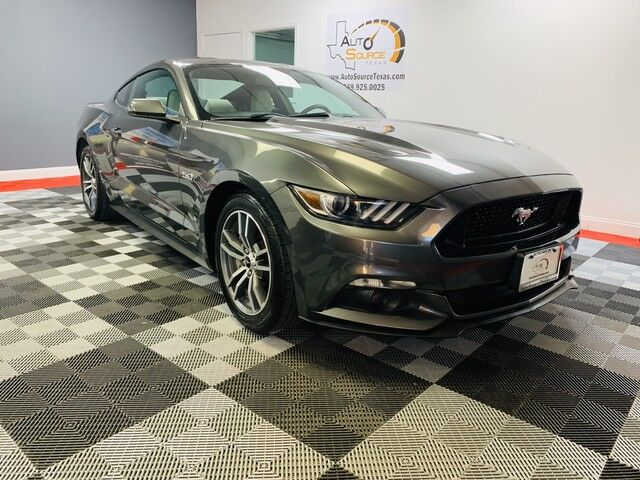 2015 Ford Mustang GT Plano TX