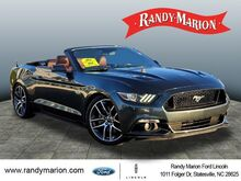 2015_Ford_Mustang_GT Premium_  NC