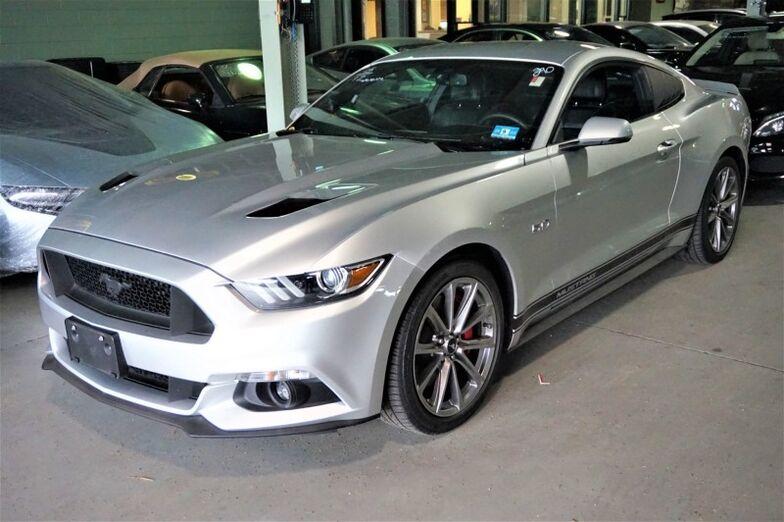 2015 Ford Mustang GT Premium 6-Speed Lodi NJ