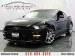 2015 Ford Mustang GT Premium Coupe ** MANUAL TRANSMISSION **