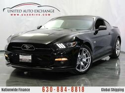 2015_Ford_Mustang_GT Premium Coupe ** MANUAL TRANSMISSION **_ Addison IL