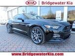 2015 Ford Mustang GT Premium Coupe,