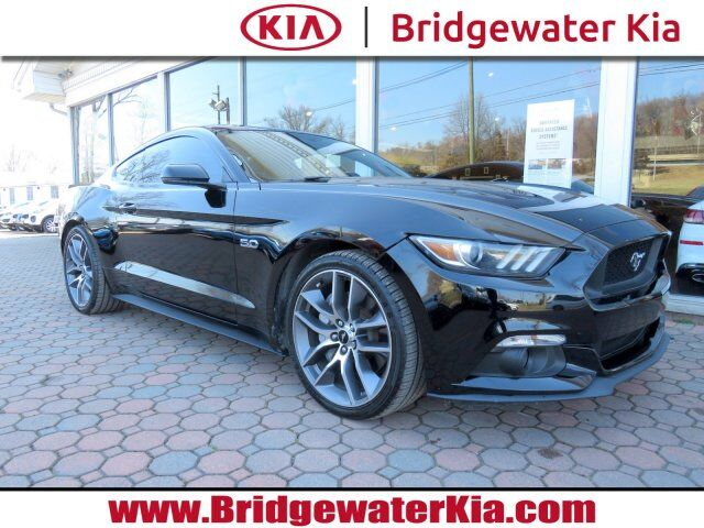 2015 Ford Mustang GT Premium Coupe, Bridgewater NJ