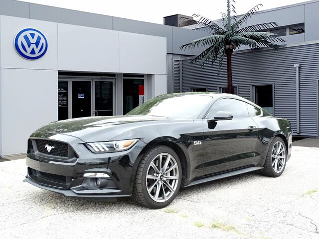 2015 Ford Mustang GT Premium Providence RI