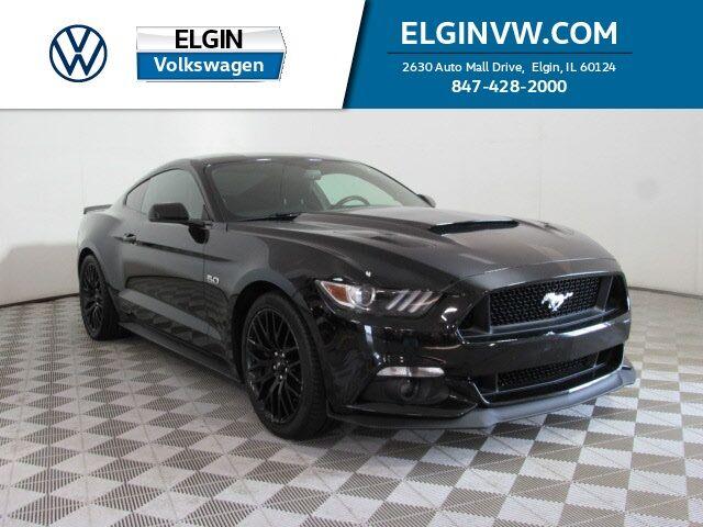 2015 Ford Mustang GT Premium Elgin IL
