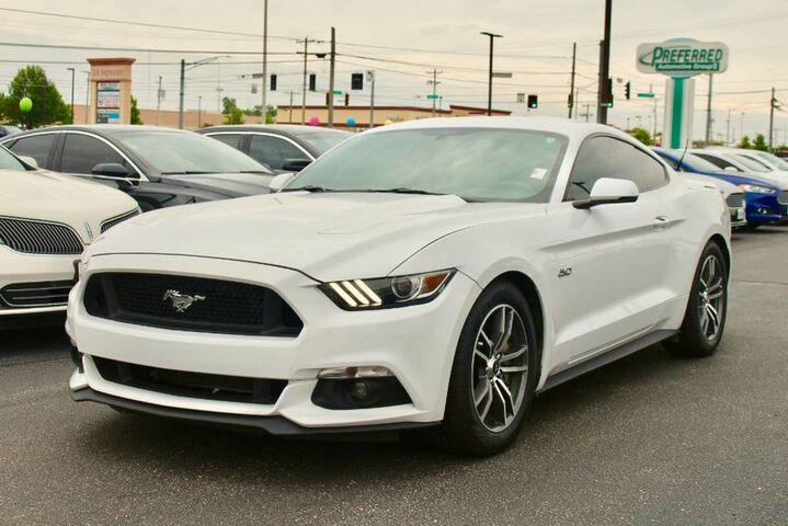 2015 Ford Mustang GT Premium Fort Wayne Auburn and Kendallville IN