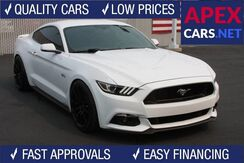 2015_Ford_Mustang_GT Premium_ Fremont CA