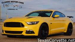 2015_Ford_Mustang_GT Premium HPE 750_ Lubbock TX