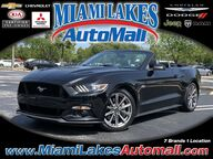 2015 Ford Mustang GT Premium Miami Lakes FL