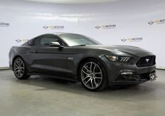 2015_Ford_Mustang_GT Premium Navigation,Camera,Ac/Heated Seats_ Houston TX