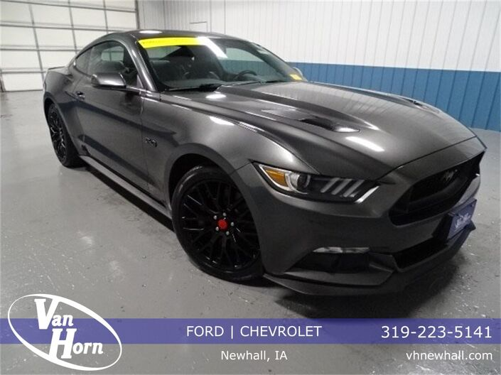 2015 Ford Mustang GT Premium Plymouth WI