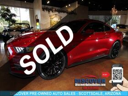 2015_Ford_Mustang_GT Premium_ Scottsdale AZ
