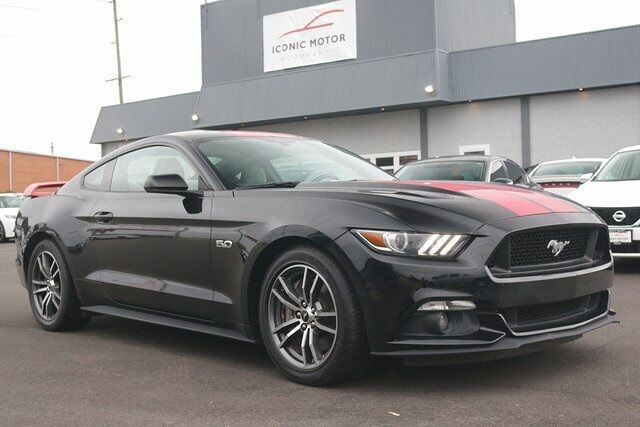 2015 Ford Mustang GT Rocky Mount NC
