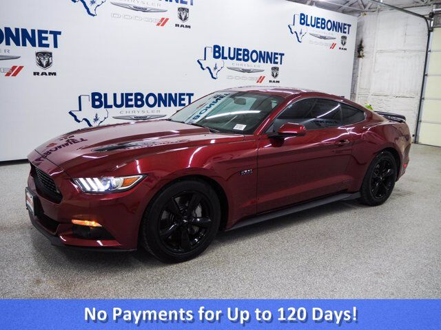 2015 Ford Mustang GT New Braunfels TX