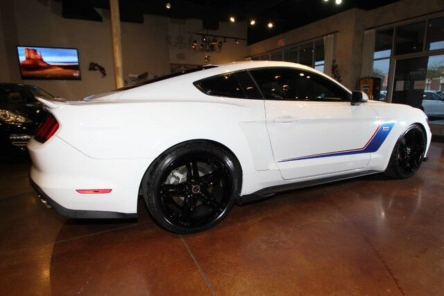 2015 Ford Mustang GT Supercharged Roush Stage 3 RS3 Scottsdale AZ