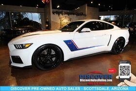 2015_Ford_Mustang_GT Supercharged Roush Stage 3 RS3_ Scottsdale AZ