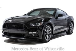 2015_Ford_Mustang_GT_ Portland OR