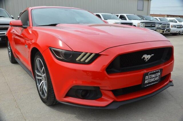 2015 Ford Mustang GT Wylie TX