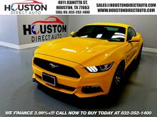 2015_Ford_Mustang_GT_ Houston TX