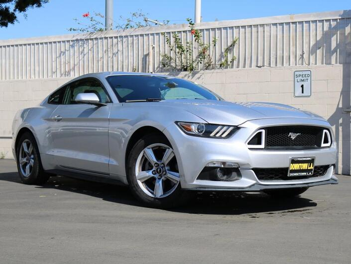 2015 Ford Mustang I4 Los Angeles CA