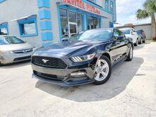 2015_Ford_Mustang Manual_V6_ Jacksonville FL