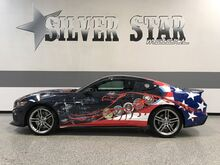 2015_Ford_Mustang_ROUSH Stage II_ Dallas TX