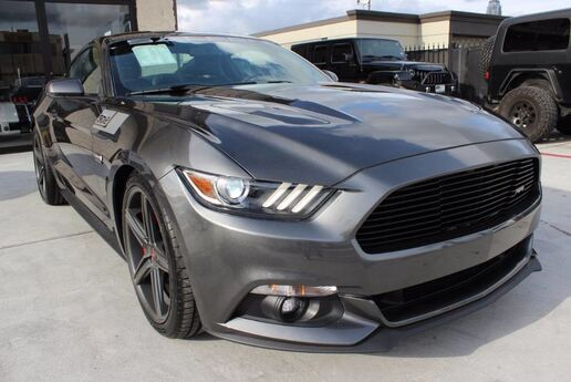 2015 Ford Mustang SALEEN 302 PKG,IN THE WRAP,LIKE NEW! Houston TX