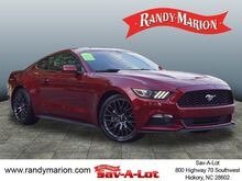 2015_Ford_Mustang_V6_  NC