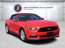 2015_Ford_Mustang_V6_ Fort Wayne IN