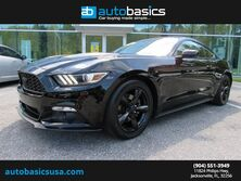 Ford Mustang V6 2015