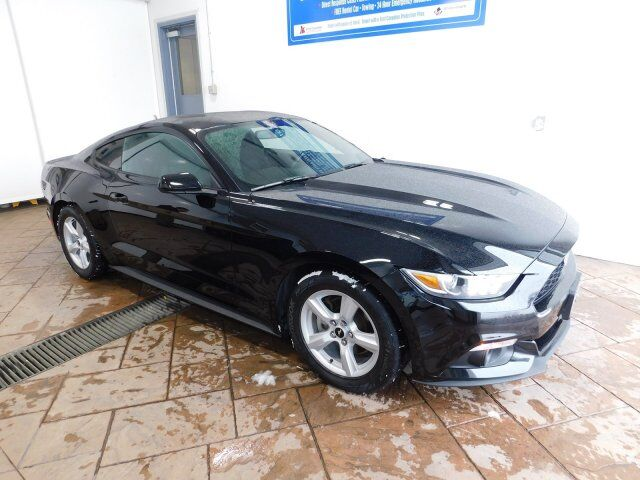 2015 Ford Mustang V6 Listowel ON