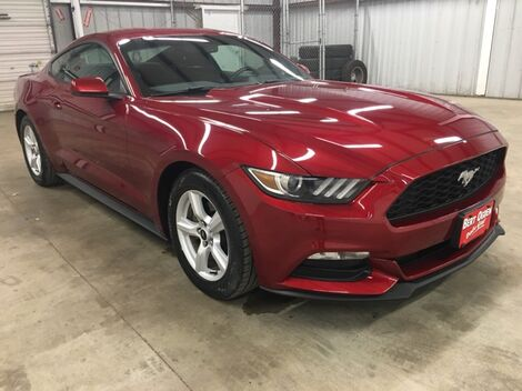 2015_Ford_Mustang_V6_ Mission TX