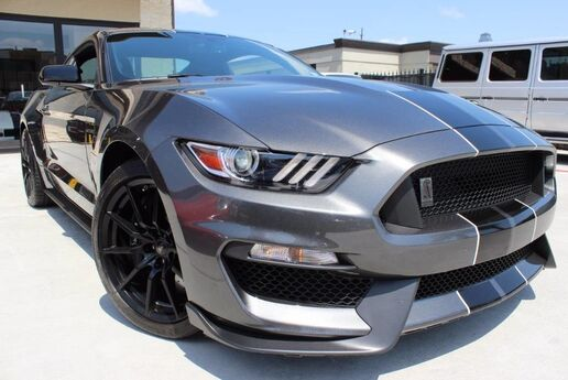 2015 Ford SHELBY GT350 GT-350 ,#123 OF 137 BUILT,COLLECTOR! Houston TX
