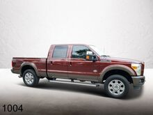 2015_Ford_Super Duty F-250 SRW_King Ranch_ Belleview FL