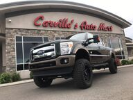 2015 Ford Super Duty F-250 SRW King Ranch Grand Junction CO