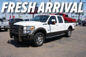 2015 Ford Super Duty F-250 SRW King Ranch