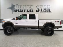 2015_Ford_Super Duty F-250 SRW_Lariat 4WD Powrstroke_ Dallas TX