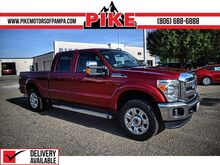 2015_Ford_Super Duty F-250 SRW_Lariat_ Amarillo TX