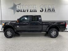 2015_Ford_Super Duty F-250 SRW_Lariat FX4 4WD Powerstroke ProLift_ Dallas TX