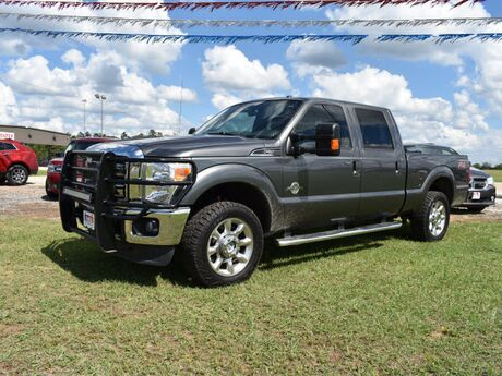 2015 Ford Super Duty F-250 SRW Lariat Longview TX