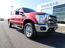 2015_Ford_Super Duty F-250 SRW_Lariat_ Newport AR