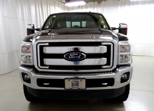 2015 Ford Super Duty F-250 SRW Lariat Raleigh NC